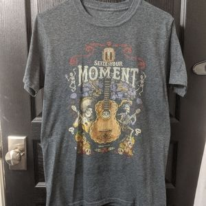 Disney Parks Coco shirt